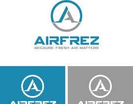 #178 for Airfrez logo by joydey1198