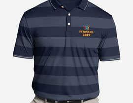 #84 untuk T-Shirt Design oleh FARUKTRB
