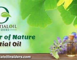 #54 for Facebook Cover Image for Essential Oil Facebook Community af mmhm0092