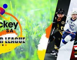 amitjangid0808 tarafından Design a Banner for Hockey SA Premier League için no 9