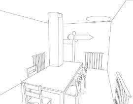 #7 for Looking for illustrator for Escape Game rooms af jiyasid40