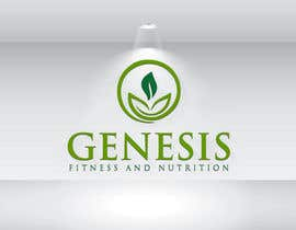 #71 для Logo for fitness and nutrition app от shohanjaman26