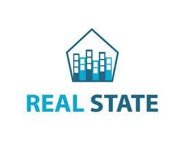 azimanwar tarafından Logo design for Real Estate için no 123