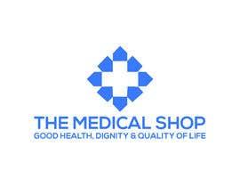 #97 for Modern and professional Logo af mdshakib728