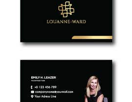#171 for Business Card and Logo Design by Jhonkabir552