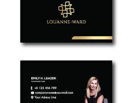 #171 untuk Business Card and Logo Design oleh Jhonkabir552