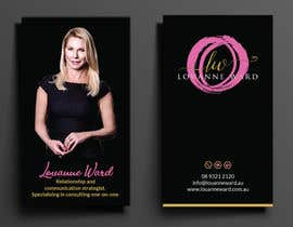 #140 for Business Card and Logo Design by SHILPIsign