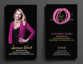 #141 for Business Card and Logo Design by SHILPIsign