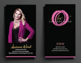 #142 for Business Card and Logo Design by SHILPIsign