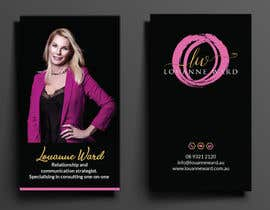 #143 for Business Card and Logo Design by SHILPIsign