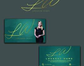 #9 untuk Business Card and Logo Design oleh elmeranchorez