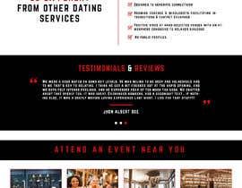 #24 für Website design HOME page   MOCK von bappa85