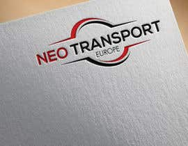 #69 for NEOTRANSPORT Europe by anubegum