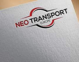 Nro 69 kilpailuun NEOTRANSPORT Europe käyttäjältä anubegum
