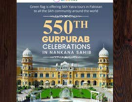 #2 for Tourism Flyer in Punjabi / English by jeevanmalra
