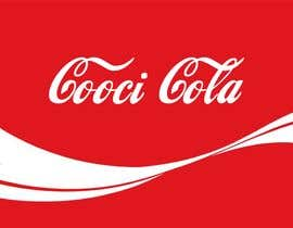 #80 for Coca Cola knock off design by alomgirdesigner