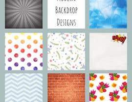 DesignerZ506 tarafından Photo booth backdrop design için no 11
