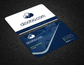 #122 for Design some business cards af noorpiash