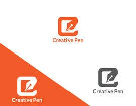 #13 for LOGO DESIGN FOR A CONTENT WRITING AGENCY. by sakilbehance