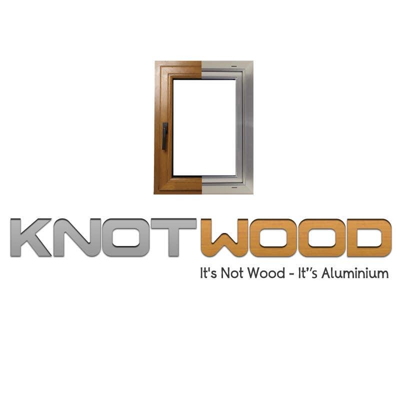 Inscrição nº                                         5                                      do Concurso para                                         Logo Design for Knotwood AUS