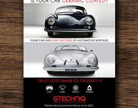 #15 for Create Automotive Ad by imagencreativajp