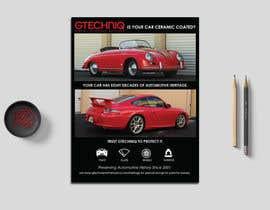 nº 3 pour Create Automotive Ad par noorulaminnoor