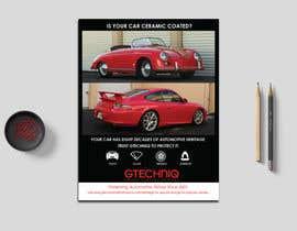 Nro 5 kilpailuun Create Automotive Ad käyttäjältä noorulaminnoor