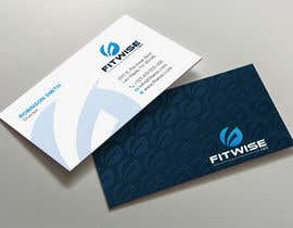 nº 38 pour Need Business Cards Created par SSarman88