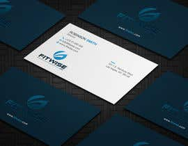 nº 75 pour Need Business Cards Created par SSarman88