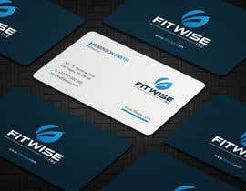 nº 77 pour Need Business Cards Created par SSarman88
