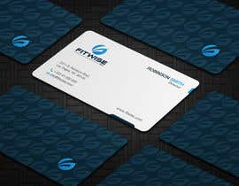 nº 78 pour Need Business Cards Created par SSarman88
