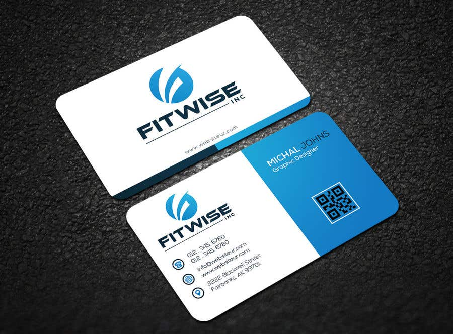 Proposition n°63 du concours Need Business Cards Created