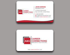 #74 for Business Card Design af ABwadud11