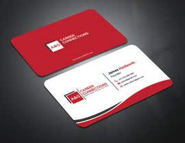 #25 for Business Card Design af designermdaminul