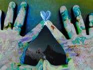 Graphic Design Konkurrenceindlæg #29 for Heart shaped hands