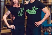 Graphic Design Konkurrenceindlæg #123 for Create Logo For Vegan Goddess Fitness Coaching