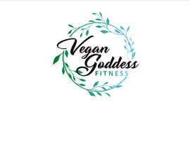 #161 for Create Logo For Vegan Goddess Fitness Coaching by dulhanindi