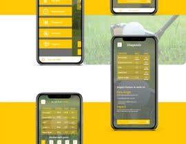 #14 для Conceptual App Redesign від uzmaq74
