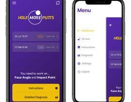 #2 para Conceptual App Redesign por amitpokhriyalchd