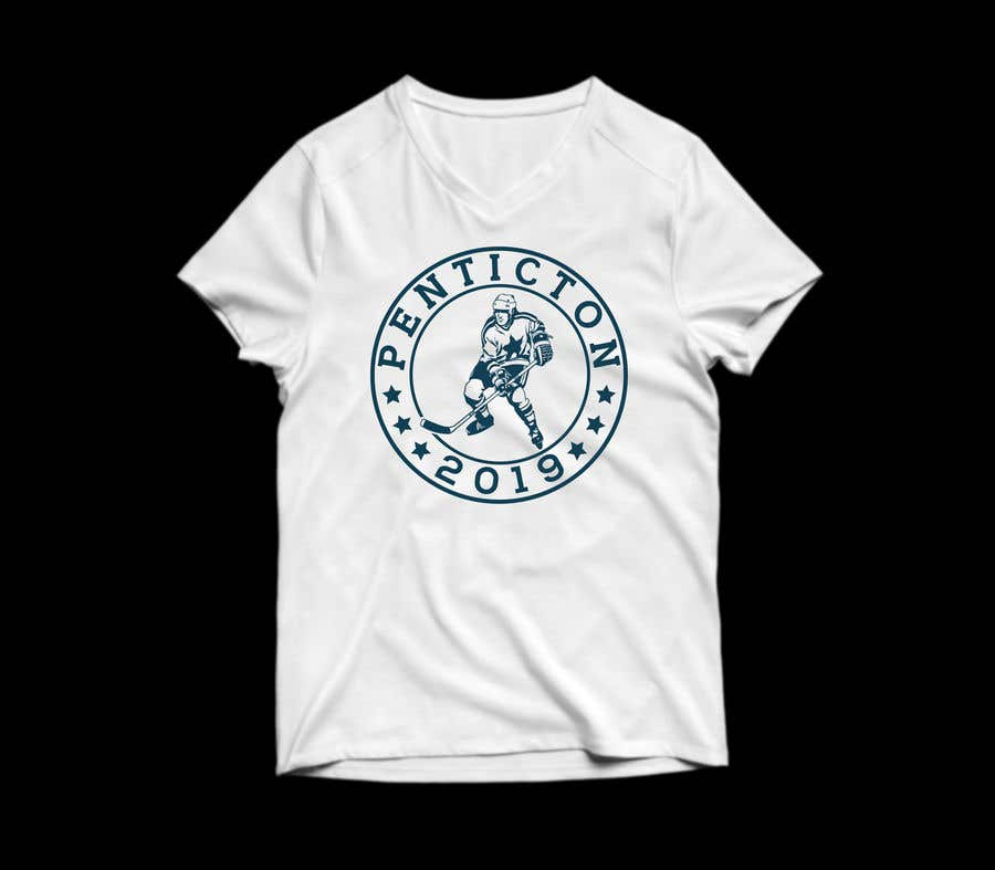 Konkurrenceindlæg #3 for Tournament Tee Shirt Design