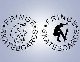 #21 for I need a logo for a skate company af mustafa8892