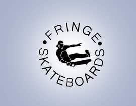 #23 for I need a logo for a skate company af mustafa8892