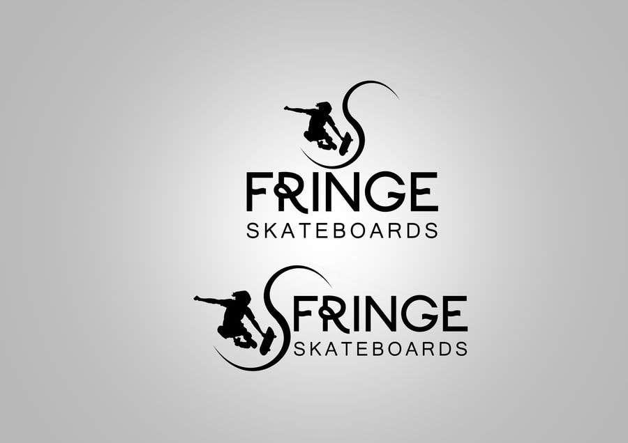 Konkurrenceindlæg #49 for I need a logo for a skate company