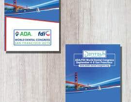 Nro 9 kilpailuun Design a professional flyer/postcard for an upcoming conference show käyttäjältä ali992hasan