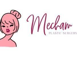"""Nro 33 kilpailuun Logo for """"Mecham Plastic Surgery """" käyttäjältä JudasGates"""