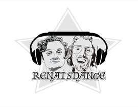 nº 20 pour Create logo for DJ duo par Denisdean