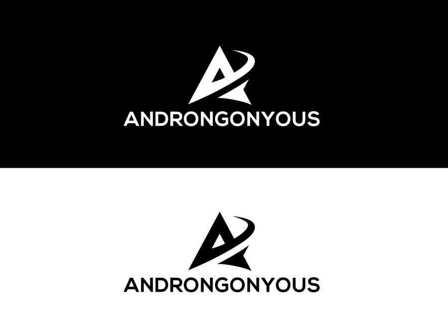 Конкурсная заявка №80 для please create a logo for a company called androngonyous