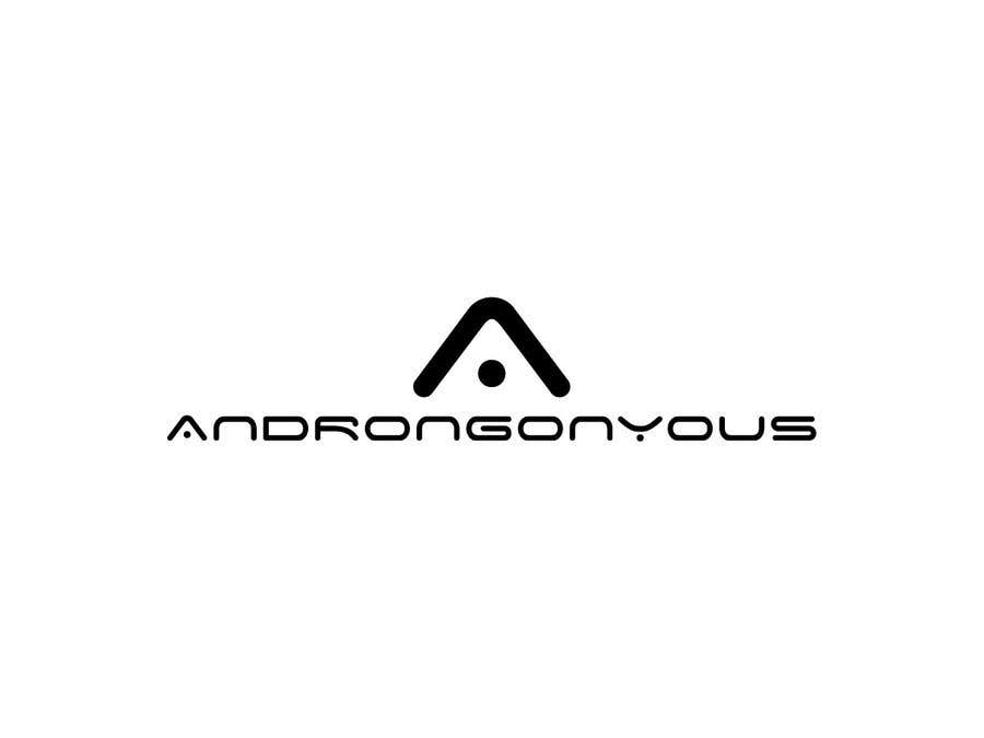 Конкурсная заявка №84 для please create a logo for a company called androngonyous