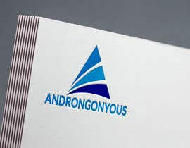 #46 for please create a logo for a company called androngonyous by khadijakhatun233