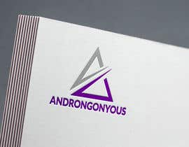#47 for please create a logo for a company called androngonyous by khadijakhatun233